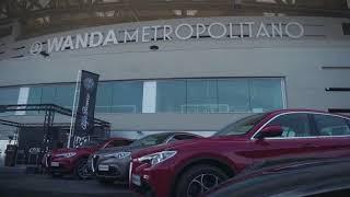 Download Los jugadores del Atlético de Madrid reciben sus nuevos Alfa Romeo Video