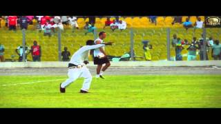 Download Shatta Wale - Performance at Mo Ibrahim Governance Cup Video