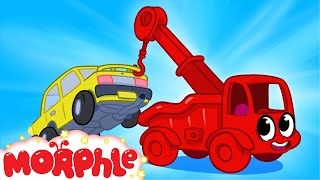 Download My Magic Tow Truck - My Magic Pet Morphle Episode #21 Video