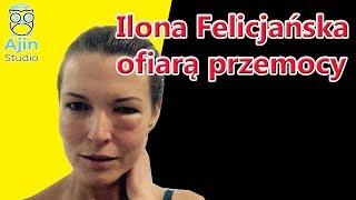 Download Ilona Felicjańska pobita i uwięziona. ″Zostałam pobita. On zadzwonił na policję″ Video