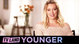 Download The Marshmallow Experiment | BTS| Younger (Season 3) | Paramount Network Video