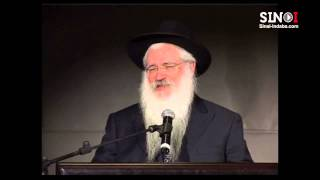Download Rabbi Friedman - Lighten Up, The Comedy of Marriage Video