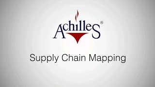 Download Achilles Supply Chain Mapping Video