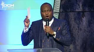 Download These Buts in My Life Must Go | Pastor Leke Sanusi | 2018 Prayer Conference Day 4 | DCH Sermons Video
