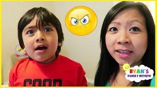 Download Sorry Ryan....NO KIDS ALLOW!!!! Video