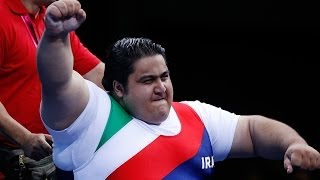 Download Men's over 107 kg - IPC Powerlifting World Championships Video