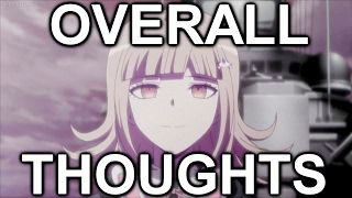 Download DANGANRONPA 3 ANIME: Final Thoughts/Review! Video