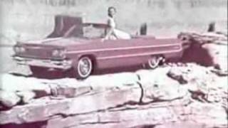 Download 1964 Chevrolet Impala Commercial Video
