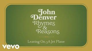 Download John Denver - Leaving On A Jet Plane (Audio) Video