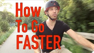 Download 10 Tips To Make Your E-bike Go FASTER!!! Video