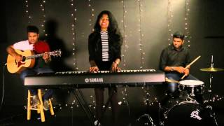 Download Hold Me Together - Stella Ramola, Benny Visuvasam & Daniel Davidson (Royal Tailor Cover) Video