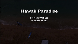 Download Hawaii Paradise Video
