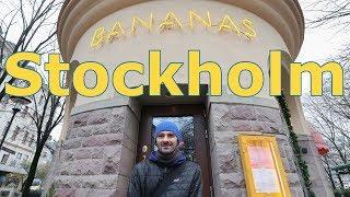 Download Stockholm, Sweden   Meatballls, Lucia & Skansen Video