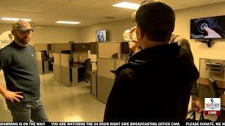 Download RSBN LIVE 24 hr Office Cam Video