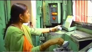 Download Mumtaz Kazi, the first woman diesel engine driver in Asia Video