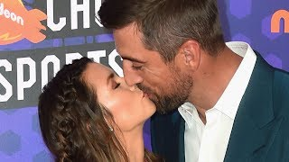 Download The Truth About Danica Patrick And Aaron Rodgers' Relationship Video