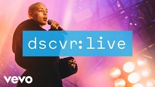Download Jorja Smith - A Prince (dscvr Live) Video