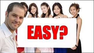 Download Are Chinese Girls Easy? Video