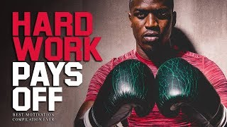 Download HARD WORK PAYS OFF - Best Motivational Videos EVER for Success, Entrepreneurs and Working Out Video