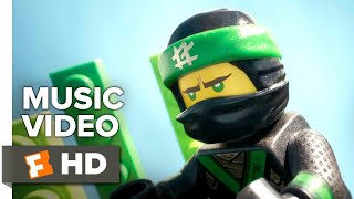 Download The Lego Ninjago Movie - Oh, Hush! Music Video - ″Found My Place″ (2017)   Movieclips Coming Soon Video