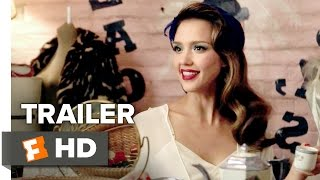 Download Dear Eleanor Official Trailer #1 - Jessica Alba, Luke Wilson Movie HD Video