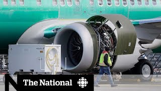 Download How 737 MAX 8's design history could have influenced the Ethiopian Airlines crash Video