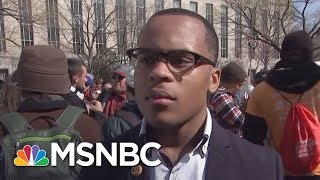 Download The Reality Of Gun Violence In America | All In | MSNBC Video