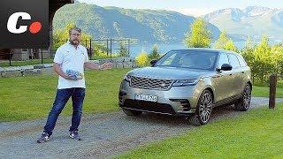 Download Range Rover Velar 2018 SUV | Primera prueba / Test / Review en español | Contacto | Coches Video