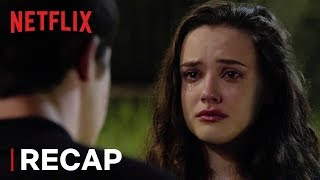 Download 13 Reasons Why: Season 2 Recap | Netflix Video