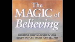 Download ″The Magic of Believing″ By Claude Bristol Video