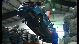 Download Razgradnja avtomobila v 5 minutah Video