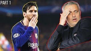 Download Lionel Messi'nin - Aldığı En İyi İntikamlar • HD [PART 1] Video