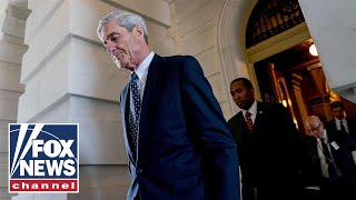 Download Mueller investigation criticized as 'one-sided' Video