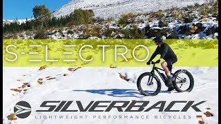 Download Winter is coming - Silverback S-Electro Fat e-bike Video