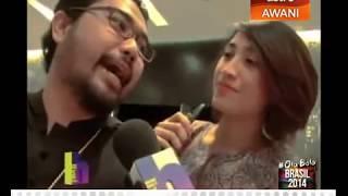 Download Kenal Ke? Bersama Johan dan Ozlyn Video