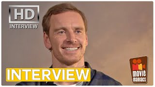 Download Assassins Creed - movie vs game - Michael Fassbender exclusive interview (2016) Video