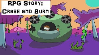Download RPG Story: My Failed Game Attempt Video