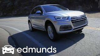 Download 2018 Audi Q5 Review | Edmunds Video