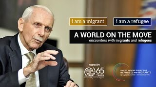 Download A World On The Move - UN Migration Agency will finally be signed into being Video