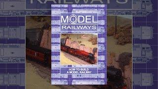 Download Model Railways - How To Build a Model Railway Video