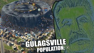 Download Cities Skylines: Gulagsville The City Nobody Can Leave Video