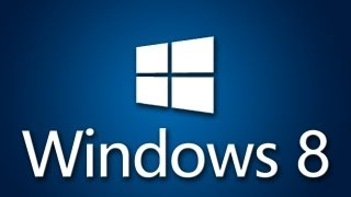 Download Install Windows 8 from USB Video