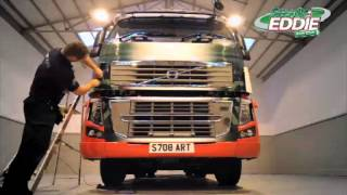 Download How to Paint a Stobart Truck Video