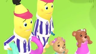 Download Teddy Bear Compilation - Full Episodes - Bananas In Pyjamas Official Video