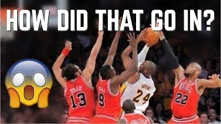 Download NBA Most Difficult Shots of All Time ᴴᴰ Video