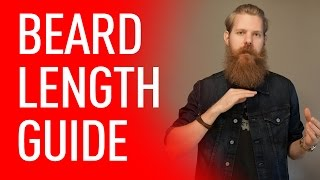 Download How Long Should You Grow Your Beard?   Eric Bandholz Video