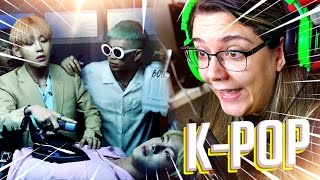 Download REAGINDO A K-POP (BTS) 😱 Video