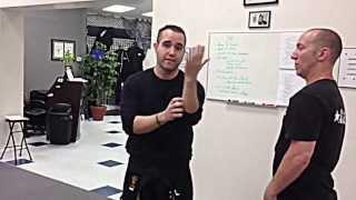 Download Kevin Mack Krav Maga ″360 degree outside defense concepts″ Video