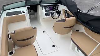 Download All New Sea Ray 210 SPX-OB for Sale at MarineMax Miami! Video