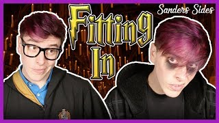 Download Fitting In (Hogwarts Houses!) | Sanders Sides Video